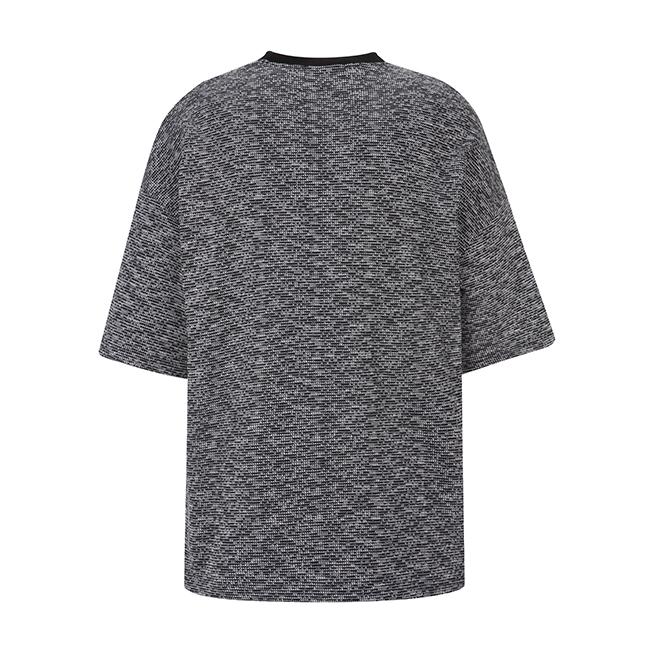 애드호크(ADHOC) 카이 숏 슬리브 티셔츠