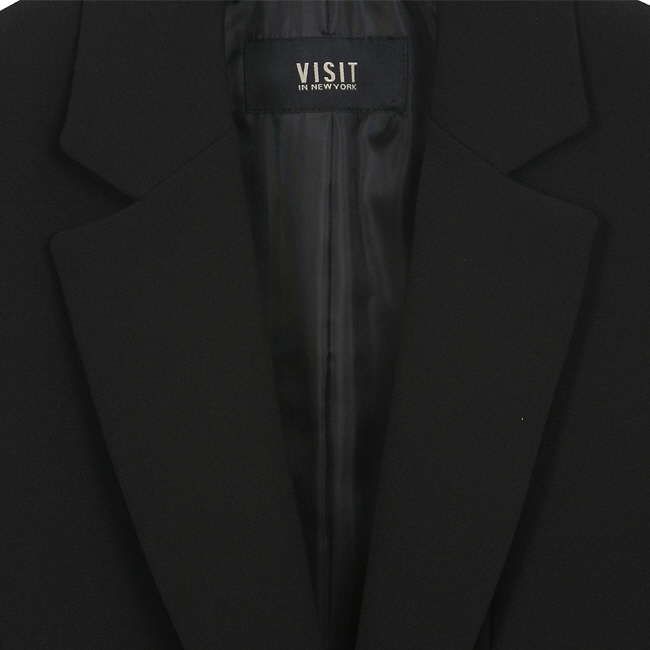 비지트인뉴욕(VISITINNEWYORK) 기본 정장 자켓